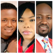 Opinion: 4 Questions To Ask Pastor David Who Accused Johnson Suleman Of Sleeping With His Wife
