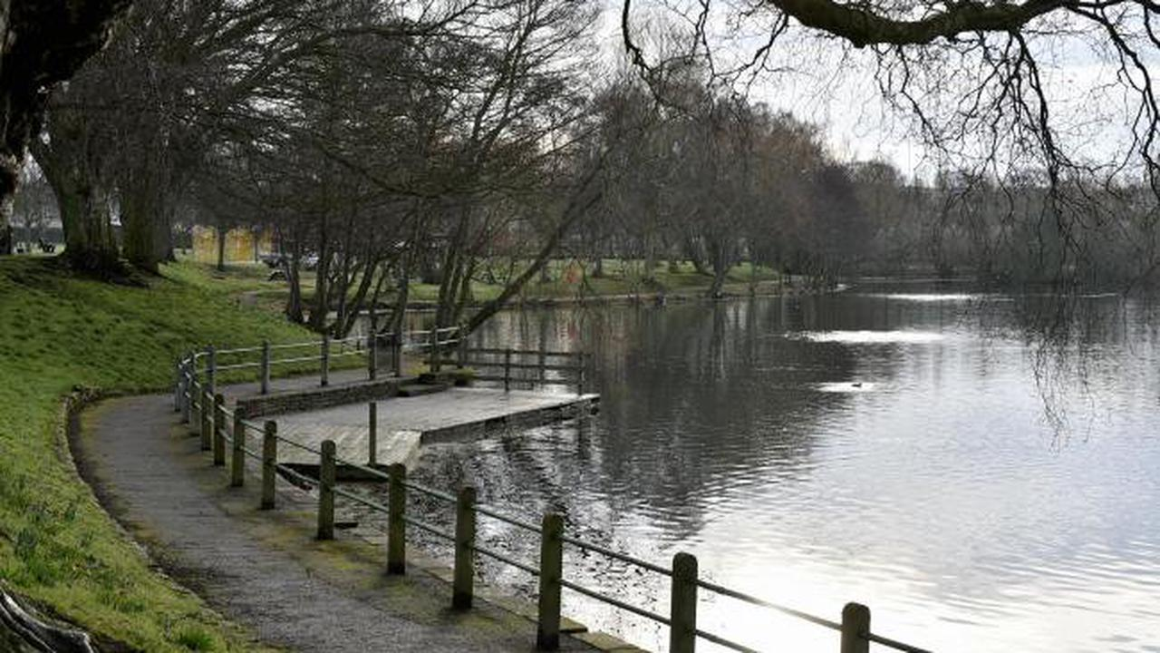 Child attacked by gang of boys in park