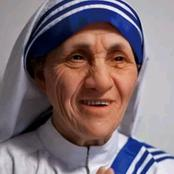 Mother Teresa: A Generous Soul That Works and Struggle For The Poor