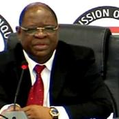 No more funding for Zondo Commission.