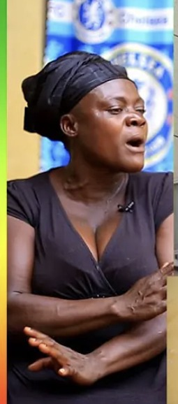 5230259fdd6340179f8a335441859f0f?quality=uhq&resize=720 - Body Of The Ghanaian Lady Who Fell Off From A Story Building Arrives In Ghana, Much Secrets Revealed