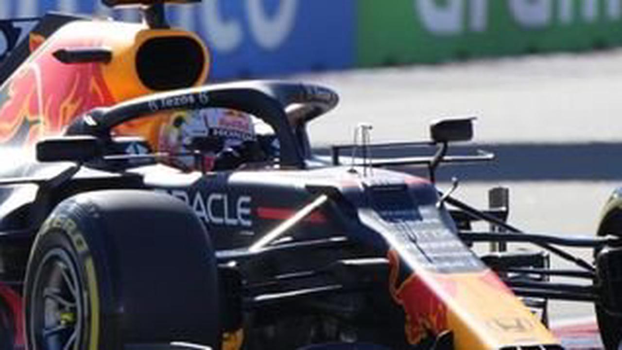 Verstappen ohne schnelle Runde in der Qualifikation - Sport