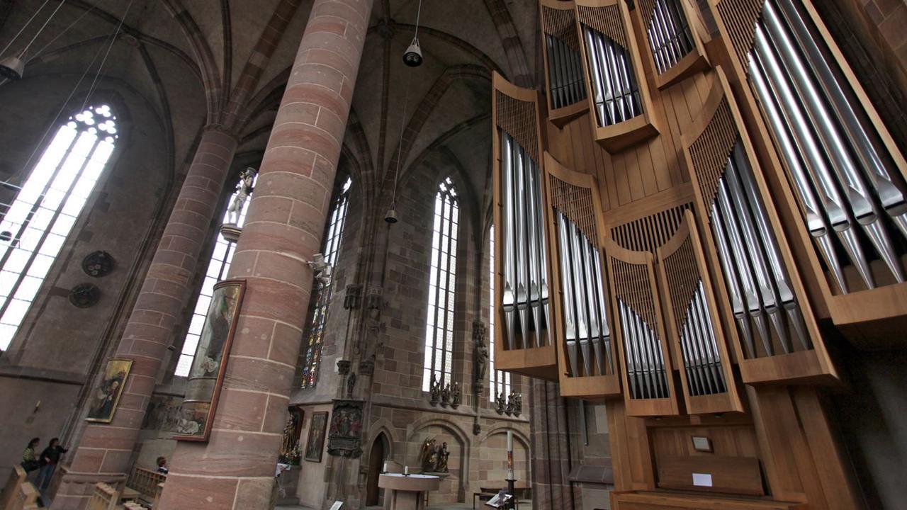 70 Jahre Musikfest-ION: Sakrale Klänge für das Seelenheil