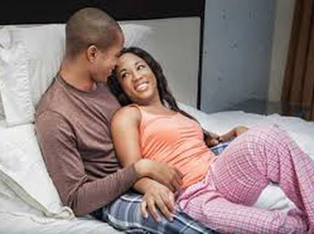Opinion: Men, See 3 Romantic Words To Say To Your Woman Every Night Before You Sleep.