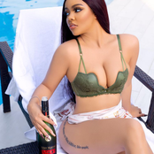 Reactions As Nengi Stuns in New Photo