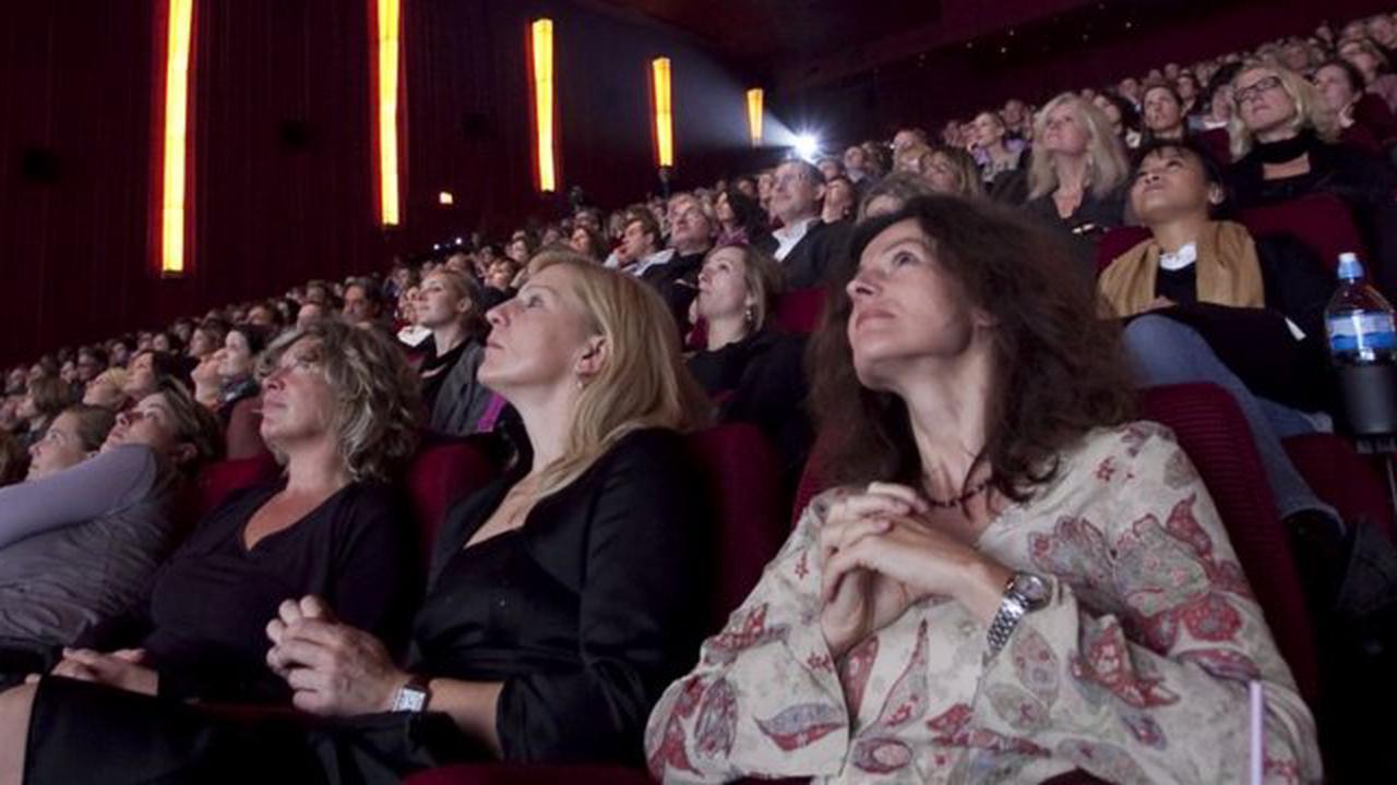 Filmfest Hamburg mit spannendem Eröffnungsfilm
