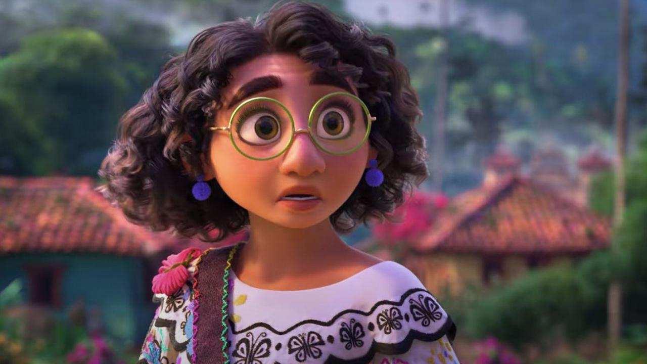 Lin-Manuel Miranda's new Disney filmEncanto already looks amazing - trailer