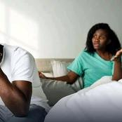 Mixed Reactions As Nigerian Lady Says She Can Never Support Her Husband With House Rent