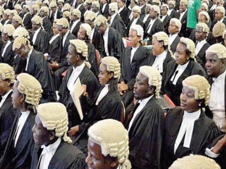 An Idea of How Mahama, Nana Addo and EC Lawyers will be paid: GBA Approved Fees!