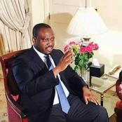 Recule de la démocratie en Afrique : voici celui qu'accuse Guillaume Soro, et fait une proposition