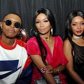 Why did Bonang and Tebogo go their separate ways? Are they beefing?