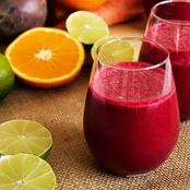 حارقة للدهون وعلاج لعسر الهضم وتمنع الجوع والعطش أثناء الصيام.. 6 عصائر طبيعية تناولها في رمضان