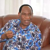 Firirinda Weekend:Ezekiel Mutua Endroses Firirinda Song Ask Kenyans To Support Dickson Munyonyi
