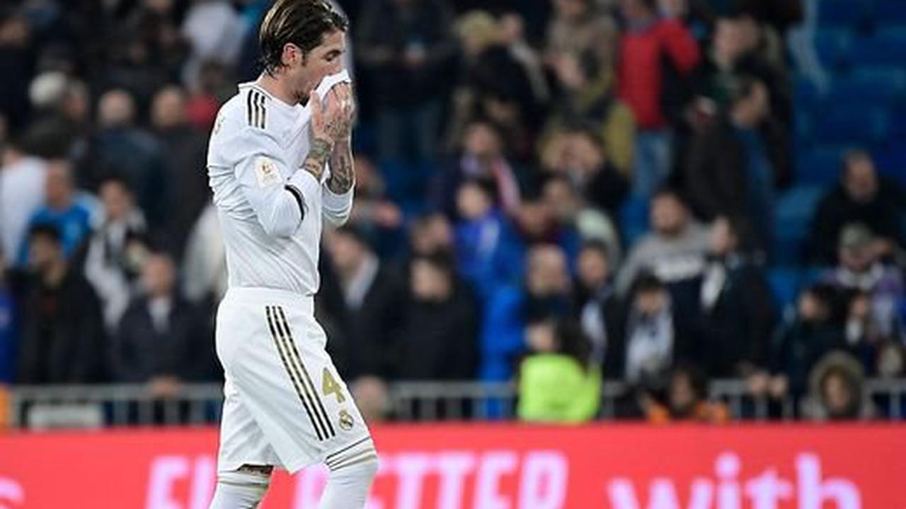 Nach 16 Jahren: Kapitän Sergio Ramos verlässt Real Madrid
