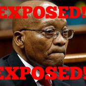 One of Zuma's