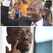 Ble Goudé : Soro ne m'a pas aidé à sortir d'Abidjan pendant la crise post-électorale 2011