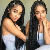 60 Beautiful Cornrow Styles For Round Faces; Great Collection Of Cornrow Hairstyles