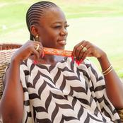 Akothee's Family Accuses Her Of Being Illuminati