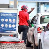 More Pain as Petrol Prices Set to Beat History Today