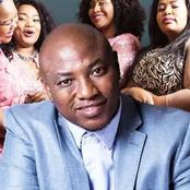 Uthando Nes'thembu: Musa Mseleku Might Be Considering Taking A Wife Soon, Here's His Option