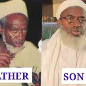 Sheikh Gumi's Father Was The Founder Of The Izala Muslim Society(JIBWIS), Read His Story