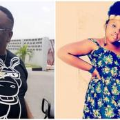 See Lovely Pictures Of John Okafor A.K.A Mr Ibu's Daughter