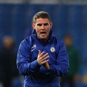 Chelsea coach Leaves Chelsea to join Republic Ireland. See why