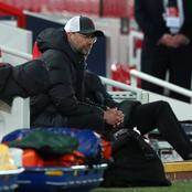 Liverpool-Real Madrid : la réaction de Jürgen Klopp après sa tentative de remontada manquée