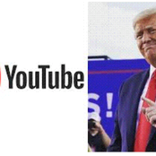 New Trouble: Tech Giant YouTube Suspends Donald Trump's Channel For A Week