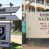 List Of Best Secondary Schools In Kisii County