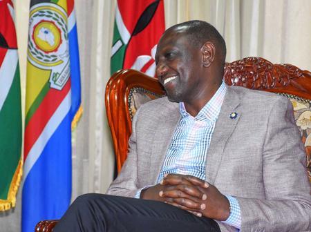 What Makau Mutua Said Concerning Ruto's Presidency and The Deep State