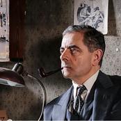 Mr. Bean's impressive car collection