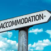 The demand for accommodation is hot right now... Become a Lord.