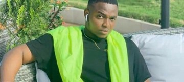 Beware of what you post online; See the post that almost caused this man to attempt suicide (Photo)
