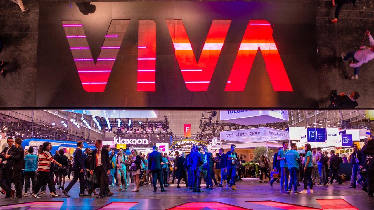 Douze start-up normandes à la 5e édition de VivaTechnology