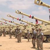 هل أحاديث النبي عن الجيش المصري ومدحه صحيحة؟.. الافتاء تحسم الجدل