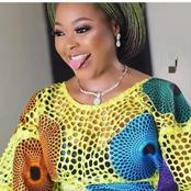 Are You A Tailor? See Some Sophisticated Ankara Styles That Your Customers Will Like