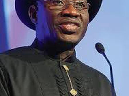 9 things former president Goodluck Ebele Jonathan did for Nigeria (number 5 is heroic)