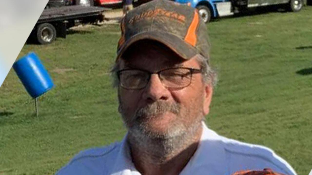 Flags to fly at half-staff Saturday for fire chief who died from COVID-19