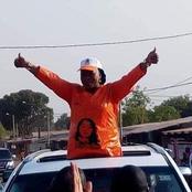 Lancement de campagne RHDP Tingrela s'engage pour la victoire Mariame Traoré la Lionne de la Bagoué