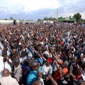 Ruto Leaves Followers Divided Over His Last Sentiments