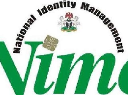 NIMC Releases Another Important Memo To Nigerians Concerning The NIN Enrollment