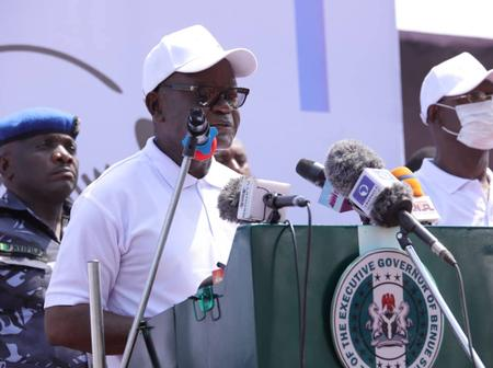 Benue Youth Summit: Ortom Tasks Youths on ICT, Declares Summit Open