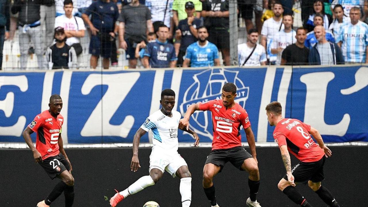 OM 2-0 Rennes : les Olympiens imprenables !