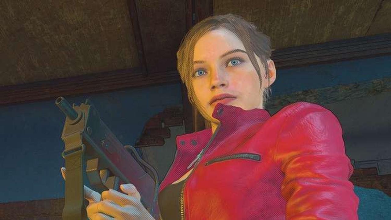 Capcom pulls RE:Verse open beta offline seven hours after launch