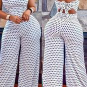 Check Out These Ankara Designs That Will Sweep You Off Your Feet
