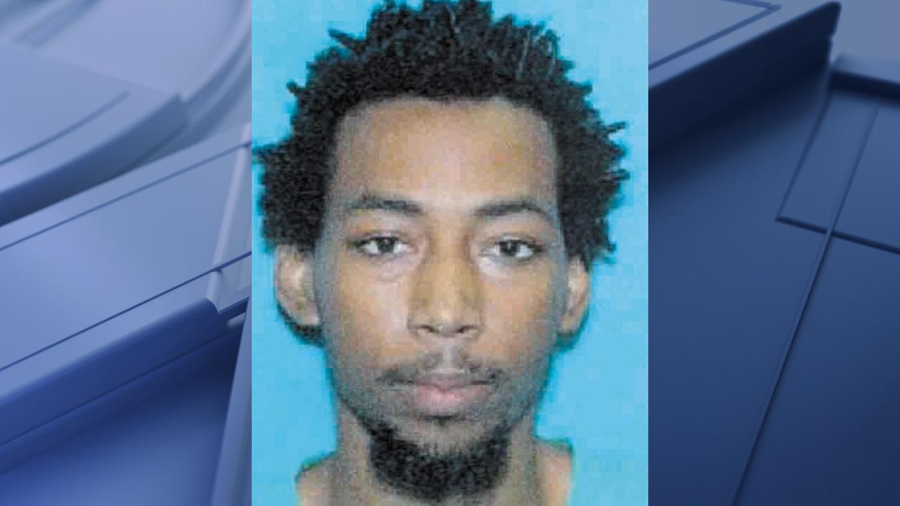Murder suspect charged with teen's death in Gastonia arrested