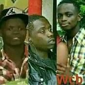 Never Give Up In Life, See Early Life of Khaligraph, Diamond and 2 Famous Musicians