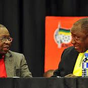 Unexpected! UNISA Students Calls Cyril Ramaphosa To The Biggest Test Of His Career, Read For More.
