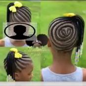 Bad Braids Parent Should Never Get Some Done For Their Kids